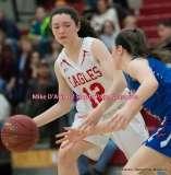 CIAC Girls Basketball; Wolcott 33 vs. St. Paul 59 - Photo # (241)