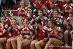 CIAC Girls Basketball; Wolcott 33 vs. St. Paul 59 - Photo # (265)