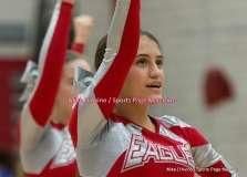 CIAC Girls Basketball; Wolcott 33 vs. St. Paul 59 - Photo # (289)