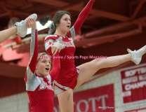 CIAC Girls Basketball; Wolcott 33 vs. St. Paul 59 - Photo # (296)