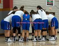 CIAC Girls Basketball; Wolcott 33 vs. St. Paul 59 - Photo # (33)