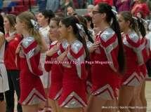 CIAC Girls Basketball; Wolcott 33 vs. St. Paul 59 - Photo # (58)