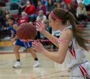 CIAC Girls Basketball; Wolcott 33 vs. St. Paul 59 - Photo # (78)