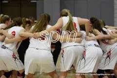 CIAC Girls Basketball - Wolcott 34 vs. Holy Cross 74 (19)