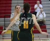 CIAC Girls Basketball - Wolcott 34 vs. Holy Cross 74 (3)