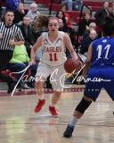 CIAC Girls Basketball - Wolcott 50 vs. Crosby 38_ (34)