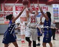 CIAC Girls Basketball - Wolcott 50 vs. Crosby 38_ (41)