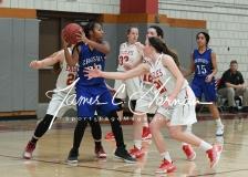 CIAC Girls Basketball - Wolcott 50 vs. Crosby 38_ (48)