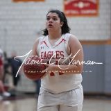 CIAC Girls Basketball - Wolcott 50 vs. Crosby 38_ (72)