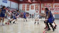 CIAC Girls Basketball - Wolcott 50 vs. Crosby 38_ (74)