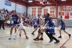 CIAC Girls Basketball - Wolcott 50 vs. Crosby 38_ (75)