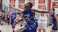 CIAC Girls Basketball - Wolcott 50 vs. Crosby 38_ (76)