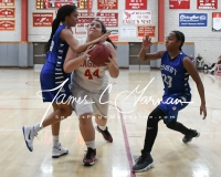 CIAC Girls Basketball - Wolcott 50 vs. Crosby 38_ (78)