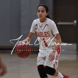 CIAC Girls Basketball - Wolcott 50 vs. Crosby 38_ (82)