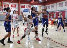 CIAC Girls Basketball - Wolcott 50 vs. Crosby 38_ (86)