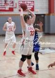 CIAC Girls Basketball - Wolcott 50 vs. Crosby 38_ (94)
