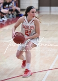 CIAC Girls Basketball - Wolcott 50 vs. Crosby 38_ (99)