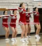 CIAC Girls Basketball; Wolcott 50 vs. Seymour 47 - Photo # (13)