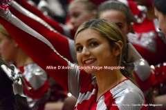CIAC Girls Basketball; Wolcott 50 vs. Seymour 47 - Photo # (145)