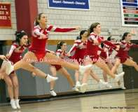 CIAC Girls Basketball; Wolcott 50 vs. Seymour 47 - Photo # (16)