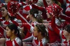 CIAC Girls Basketball; Wolcott 50 vs. Seymour 47 - Photo # (161)