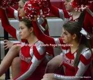 CIAC Girls Basketball; Wolcott 50 vs. Seymour 47 - Photo # (162)