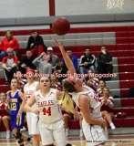 CIAC Girls Basketball; Wolcott 50 vs. Seymour 47 - Photo # (172)