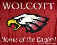 CIAC Girls Basketball; Wolcott 50 vs. Seymour 47 - Photo # (2)