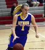 CIAC Girls Basketball; Wolcott 50 vs. Seymour 47 - Photo # (208)