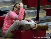 CIAC Girls Basketball; Wolcott 50 vs. Seymour 47 - Photo # (213)