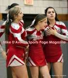 CIAC Girls Basketball; Wolcott 50 vs. Seymour 47 - Photo # (23)