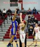 CIAC Girls Basketball; Wolcott 50 vs. Seymour 47 - Photo # (39)