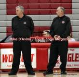 CIAC Girls Basketball; Wolcott 50 vs. Seymour 47 - Photo # (7)
