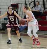 Gallery CIAC Girls Basketball; Wolcott 50 vs. Torrington 54 - Photo # (109)
