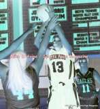 Gallery CIAC Girls Basketball; Wolcott 50 vs. Torrington 54 - Photo # (115)