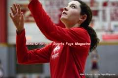 Gallery CIAC Girls Basketball; Wolcott 50 vs. Torrington 54 - Photo # (13)