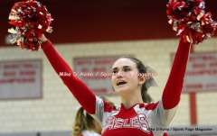 Gallery CIAC Girls Basketball; Wolcott 50 vs. Torrington 54 - Photo # (139)