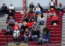 Gallery CIAC Girls Basketball; Wolcott 50 vs. Torrington 54 - Photo # (166)