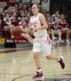 Gallery CIAC Girls Basketball; Wolcott 50 vs. Torrington 54 - Photo # (180)