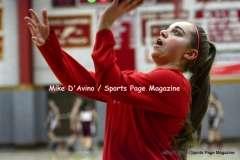 Gallery CIAC Girls Basketball; Wolcott 50 vs. Torrington 54 - Photo # (19)