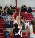Gallery CIAC Girls Basketball; Wolcott 50 vs. Torrington 54 - Photo # (205)