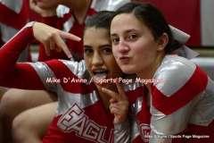 Gallery CIAC Girls Basketball; Wolcott 50 vs. Torrington 54 - Photo # (23)