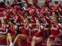 Gallery CIAC Girls Basketball; Wolcott 50 vs. Torrington 54 - Photo # (241)