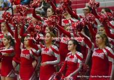 Gallery CIAC Girls Basketball; Wolcott 50 vs. Torrington 54 - Photo # (245)