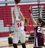 Gallery CIAC Girls Basketball; Wolcott 50 vs. Torrington 54 - Photo # (251)
