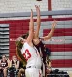 Gallery CIAC Girls Basketball; Wolcott 50 vs. Torrington 54 - Photo # (272)