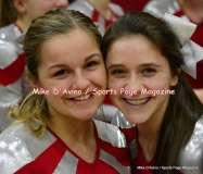 Gallery CIAC Girls Basketball; Wolcott 50 vs. Torrington 54 - Photo # (39)