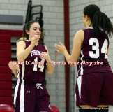 Gallery CIAC Girls Basketball; Wolcott 50 vs. Torrington 54 - Photo # (53)