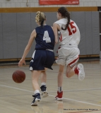 Gallery CIAC Girls Basketball; Wolcott 52 vs. Immaculate 49 Photo # (104)