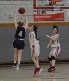 Gallery CIAC Girls Basketball; Wolcott 52 vs. Immaculate 49 Photo # (105)